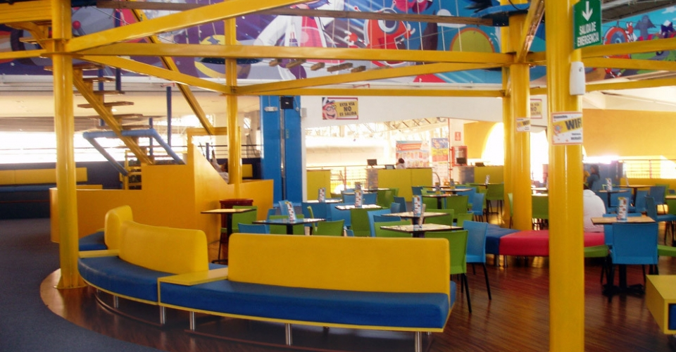 Cafeteria wp