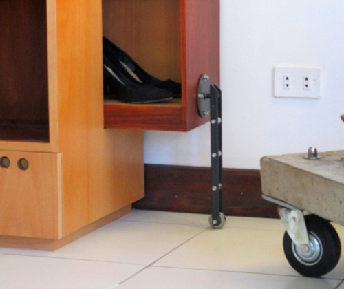 Detalle herraje, diseño ecuador, muebles, la mueblería, muebles de oficina, libreras, escritorios, sillas, mesas