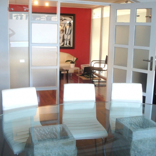 Proyecto jr vallejo quito urbe dise o muebles for Muebles vallejo