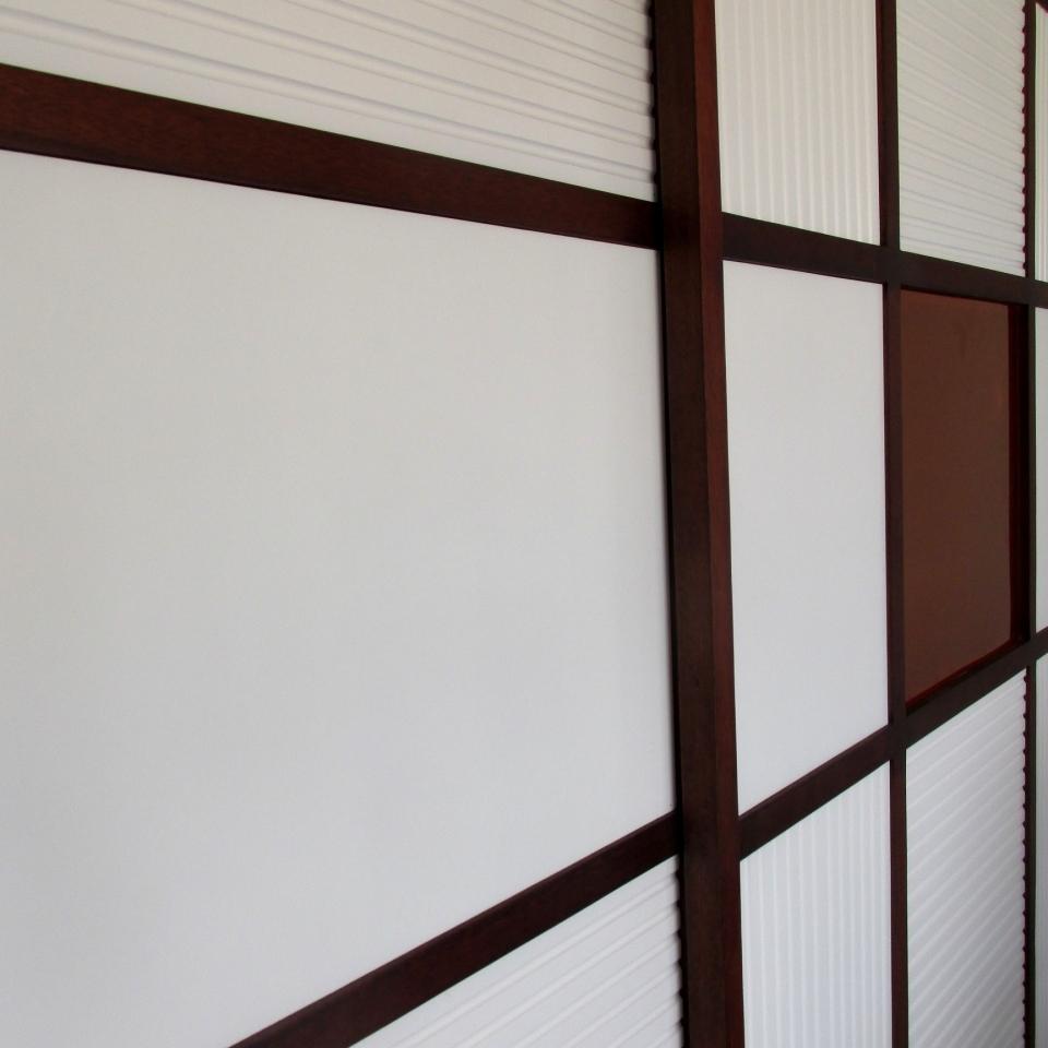 Mampara. Diseño y venta de muebles quito ecuador